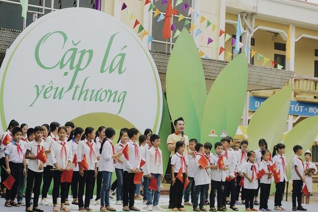 Ấn tượng Cặp lá yêu thương tại Tuyên Quang - Ảnh 2.