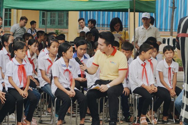 Ấn tượng Cặp lá yêu thương tại Tuyên Quang - Ảnh 3.