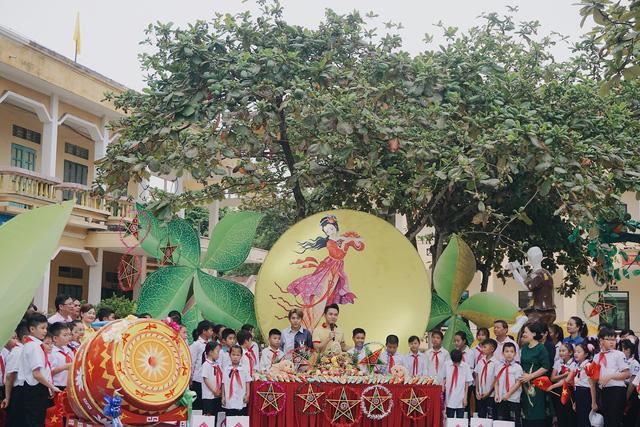 Ấn tượng Cặp lá yêu thương tại Tuyên Quang - Ảnh 5.