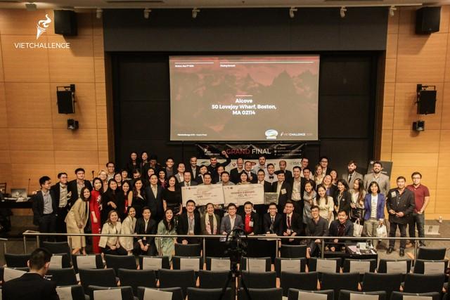 Dự án Medlink giành ngôi quán quân của VietChallenge 2019 - Ảnh 2.
