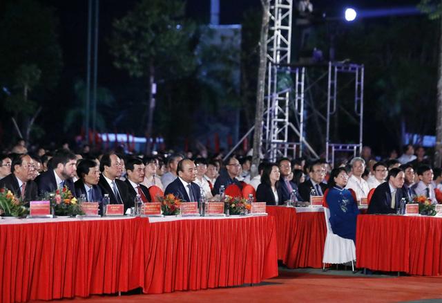 Thủ tướng: Các di sản có giá trị chiến lược với sức mạnh mềm của Việt Nam - Ảnh 1.