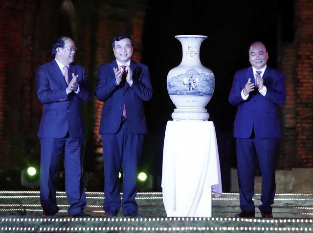 Thủ tướng: Các di sản có giá trị chiến lược với sức mạnh mềm của Việt Nam - Ảnh 2.