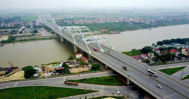 Những dự án nổi bật bàn giao trong năm 2020 tại Long Biên - Ảnh 1.
