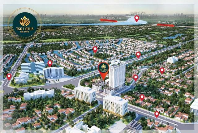Những dự án nổi bật bàn giao trong năm 2020 tại Long Biên - Ảnh 2.