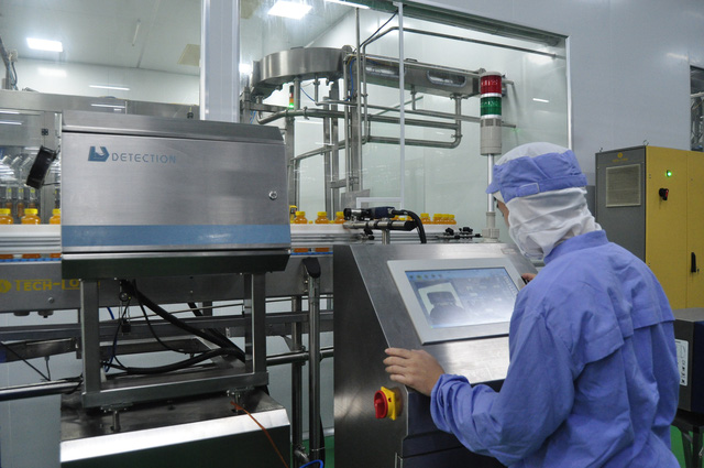 Công ty TNHH Long Hải ra mắt 2 sản phẩm nước rong biển ép - Ảnh 4.