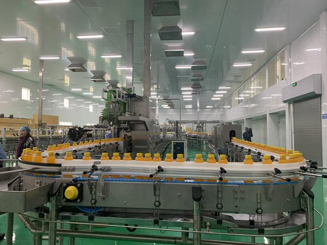 Công ty TNHH Long Hải ra mắt 2 sản phẩm nước rong biển ép - Ảnh 8.