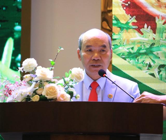 Công ty TNHH Long Hải ra mắt 2 sản phẩm nước rong biển ép - Ảnh 2.