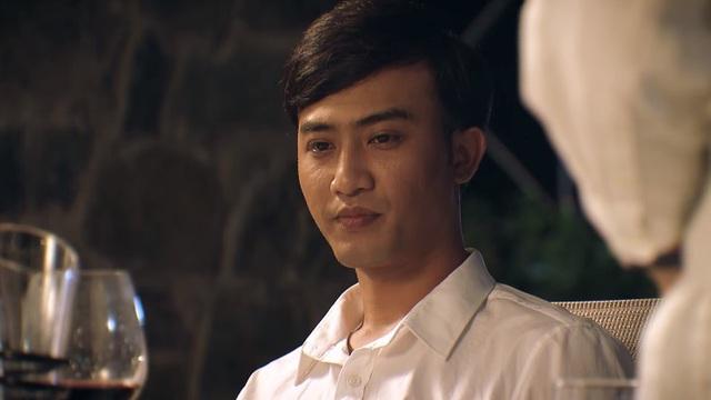 Sinh tử - Tập 46: Vũ (Việt Anh) đút lót Thông và Khôi để cứu đàn em nhưng lập tức bị từ chối - Ảnh 2.