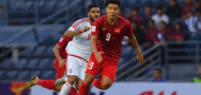 ẢNH: Nhìn lại trận đấu U23 Việt Nam 0-0 U23 UAE qua những khoảnh khắc của AFC - Ảnh 12.