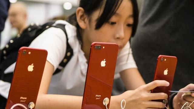 Chiếc iPhone thứ 2 tỷ có thể được bán ra trong năm nay - Ảnh 3.
