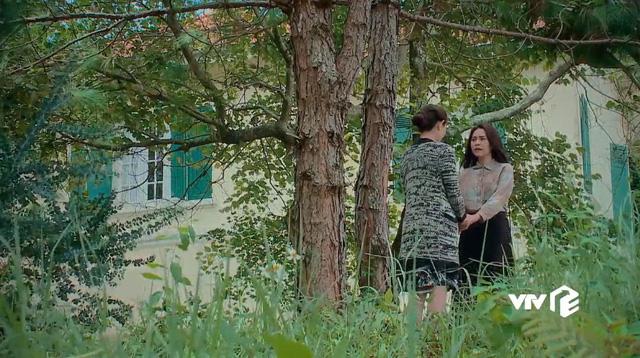 Nước mắt loài cỏ dại - Tập 17: Dạ Thảo phát hiện bà Phương bớt xén tiền quỹ chung - Ảnh 6.