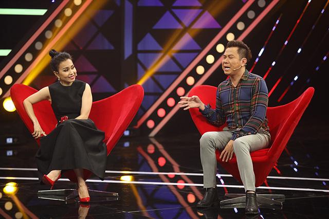"""Nhóm MTV từng mời Cẩm Ly tham gia liveshow để... """"dằn mặt"""" - Ảnh 4."""
