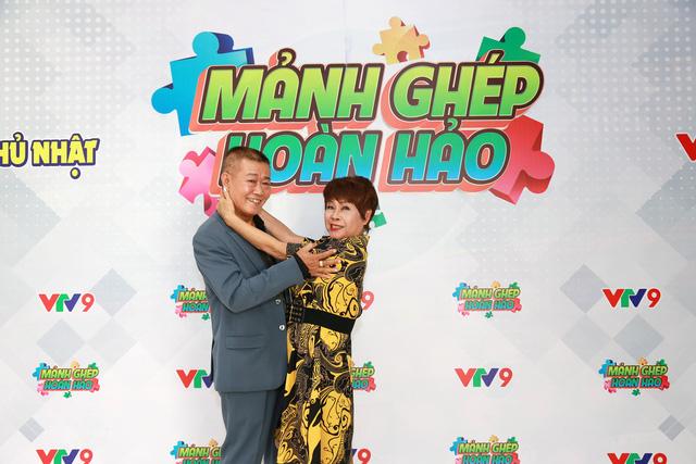 Nghệ sĩ Vũ Thanh lần đầu tiết lộ lý do quay trở về bên vợ sau 4 năm bỏ đi  - Ảnh 1.