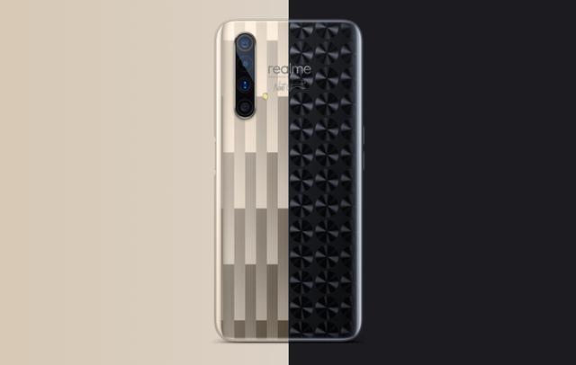 Realme ra mắt smartphone 5G Realme X50: Camera kép đục lỗ, chip Snapdragon 765G - Ảnh 3.