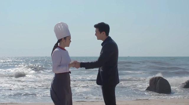 Cướp tuổi thanh xuân của một tiểu thư, Huỳnh Anh lại đi tỏ tình bà mẹ đơn thân - Ảnh 1.