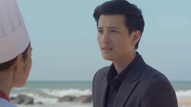 Cướp tuổi thanh xuân của một tiểu thư, Huỳnh Anh lại đi tỏ tình bà mẹ đơn thân - Ảnh 2.