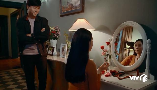 Nước mắt loài cỏ dại - Tập 18: Khang thoáng buồn khi thấy Dạ Thảo có bạn trai quan tâm - Ảnh 5.