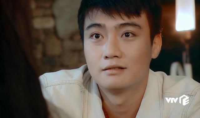 Nước mắt loài cỏ dại - Tập 18: Khang thoáng buồn khi thấy Dạ Thảo có bạn trai quan tâm - Ảnh 3.