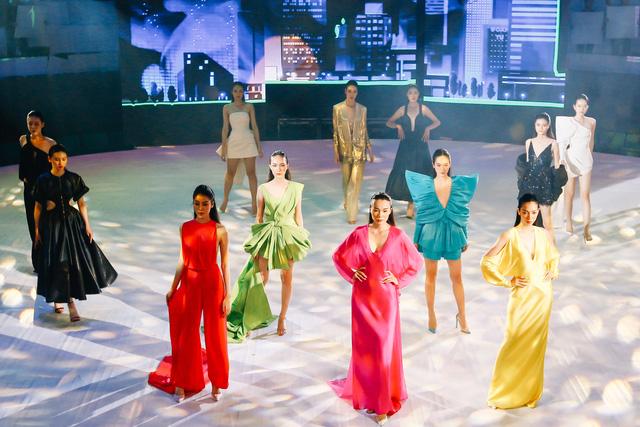 Quê hương mùa đoàn tụ - Show nghệ thuật đỉnh cao chào đón năm mới 2020 trên VTV - Ảnh 2.