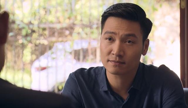 Sinh tử - Tập 47: Đàn em của Vũ (Việt Anh) ngang nhiên thách thức kiểm sát viên - Ảnh 3.