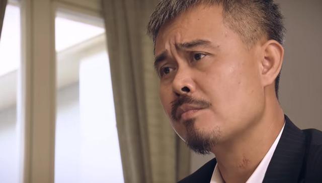 Sinh tử - Tập 47: Đàn em của Vũ (Việt Anh) ngang nhiên thách thức kiểm sát viên - Ảnh 2.