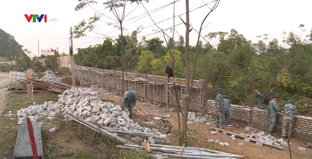 Nhóm đối tượng ở xã Đồng Tâm đã chuẩn bị kế hoạch từ trước để gây rối - Ảnh 1.
