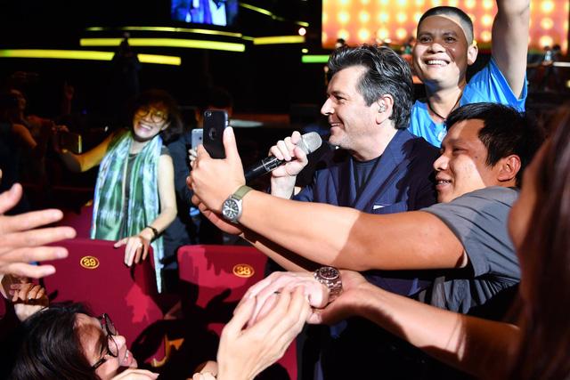 """Modern Talking trở lại Việt Nam cùng """"Nữ hoàng disco"""" Sandra vào 7/3 - Ảnh 2."""