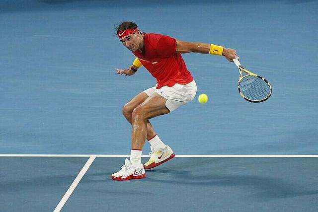Novak Djokovic cùng ĐT Serbia giành chức vô địch ATP Cup 2020 - Ảnh 2.