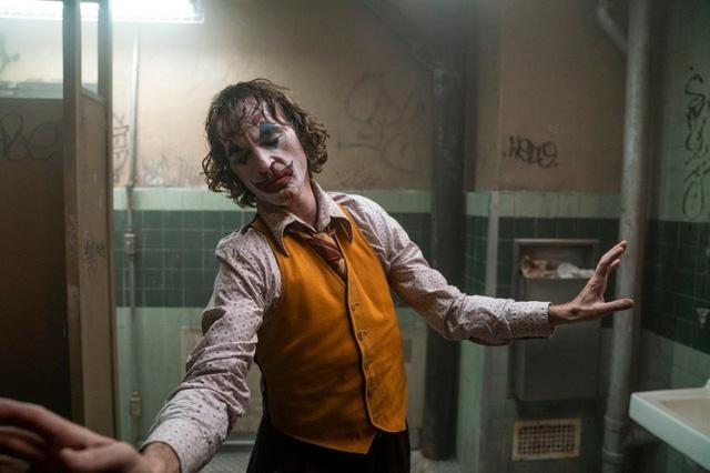 """""""Joker"""" – Bộ phim chuyển thể từ truyện tranh được đề cử Oscar nhiều nhất mọi thời đại - Ảnh 1."""
