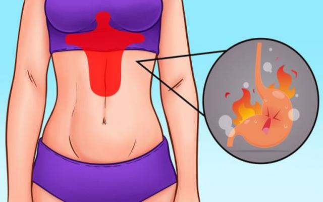 Vị trí đau bụng tiết lộ gì về sức khỏe của bạn? - Ảnh 2.