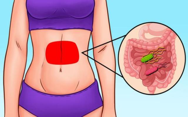 Vị trí đau bụng tiết lộ gì về sức khỏe của bạn? - Ảnh 5.