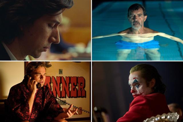 Đề cử Oscar 2020: Joker dẫn đầu danh sách - Ảnh 2.