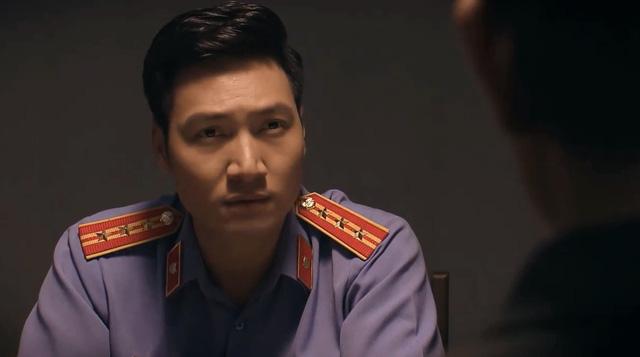 Sinh tử - Tập 48: Hội đã khai ra Mai Hồng Vũ (Việt Anh) - Ảnh 2.