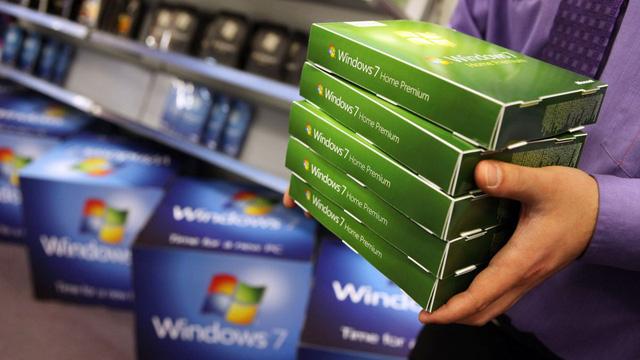 Thị trường PC hồi sinh nhờ cái chết của huyền thoại Windows 7 - Ảnh 1.