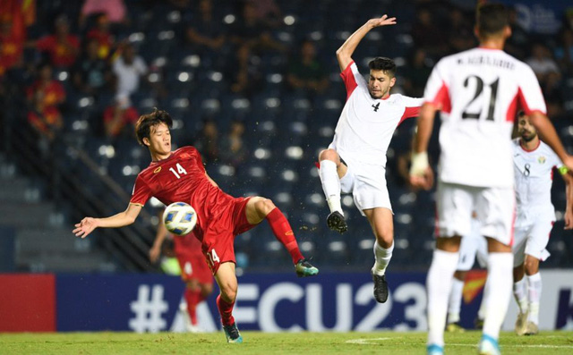 """U23 Việt Nam """"sợ"""" nhất tỉ số nào xảy ra ở trận U23 UAE gặp U23 Jordan? - Ảnh 1."""