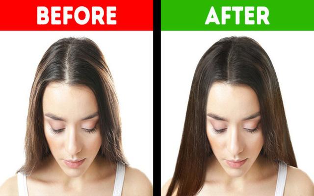 Mẹo dưỡng tóc đơn giản tại nhà - ảnh 1