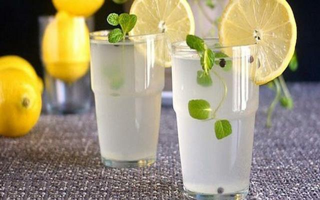 Những lợi ích tuyệt vời của nước chanh với sức khỏe - Ảnh 6.