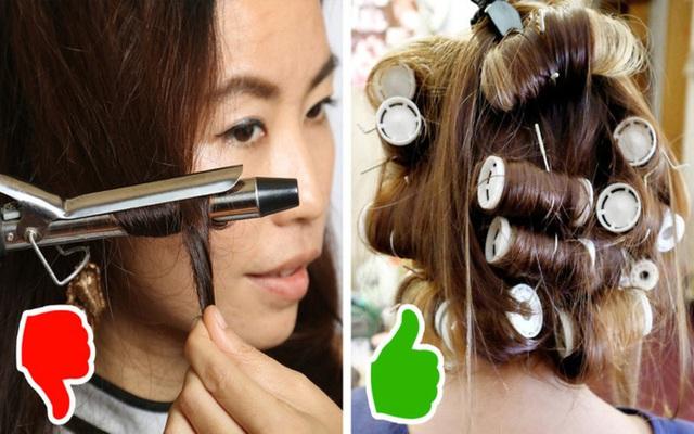 Mẹo dưỡng tóc đơn giản tại nhà - ảnh 8