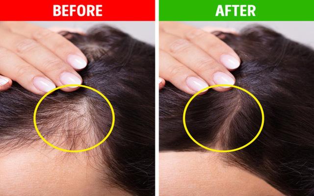 Mẹo dưỡng tóc đơn giản tại nhà - ảnh 9