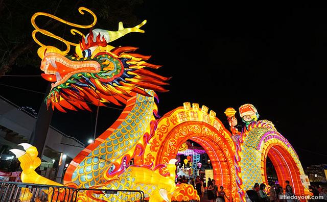 Những lễ hội, sự kiện và điểm đến hấp dẫn tại Singapore năm 2020 - Ảnh 3.