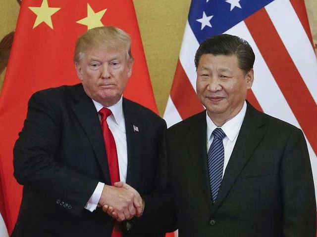 Mỹ đưa Trung Quốc ra khỏi danh sách thao túng tiền tệ - Ảnh 1.