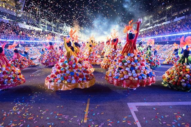 Những lễ hội, sự kiện và điểm đến hấp dẫn tại Singapore năm 2020 - Ảnh 1.