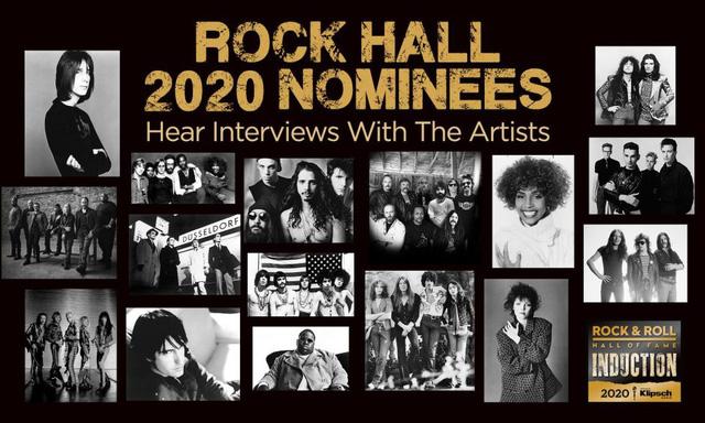 Whitney Houston sẽ có tên trong Đại sảnh Danh vọng Rock and Roll - Ảnh 1.
