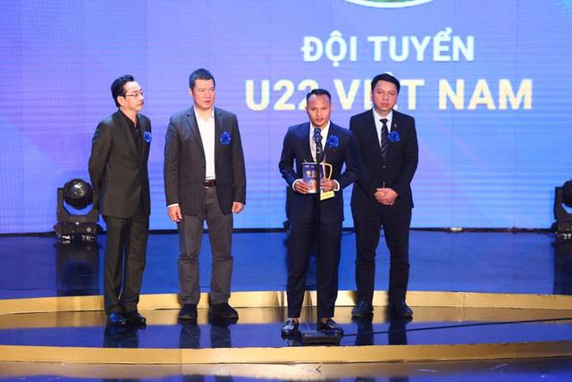 Cúp Chiến thắng 2019: HLV Park Hang-seo và ĐT U22 Việt Nam thắng lớn - Ảnh 2.