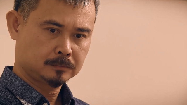 Sinh tử - Tập 49: Đàn em của Vũ (Việt Anh) run rẩy khai đi khai lại trước kiểm sát viên - Ảnh 2.