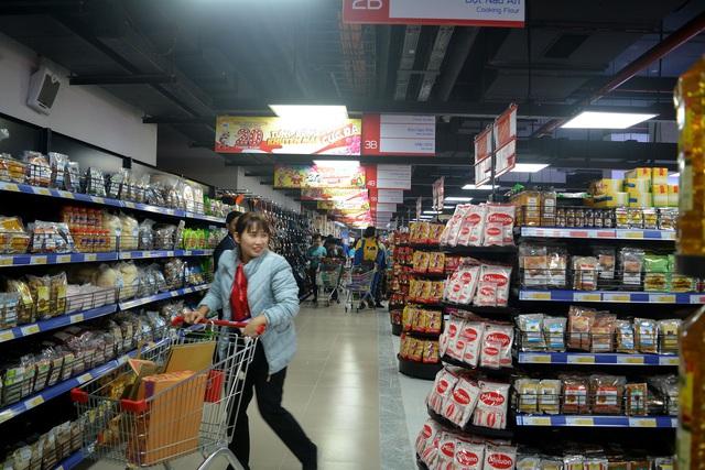 Khám phá siêu thị MM Super Market đầu tiên tại Hà Nội - Ảnh 3.