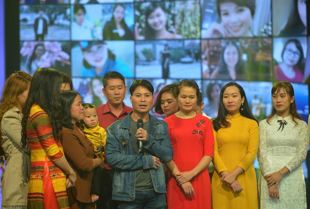 NSND Lan Hương, Bảo Thanh và dàn nghệ sĩ rơi nước mắt tại Gala Việc tử tế 2020 - Ảnh 3.