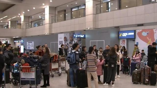 Du lịch toàn cầu được dự báo tiếp tục khởi sắc trong năm 2020 - Ảnh 1.