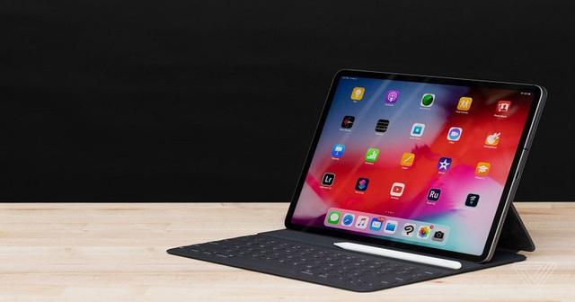 Apple đang phát triển iPad Pro 5G - ảnh 1