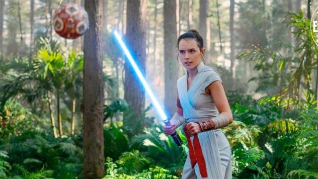 """""""Star Wars: The Rise of Skywalker"""" chính thức cán mốc 1 tỷ USD - Ảnh 2."""